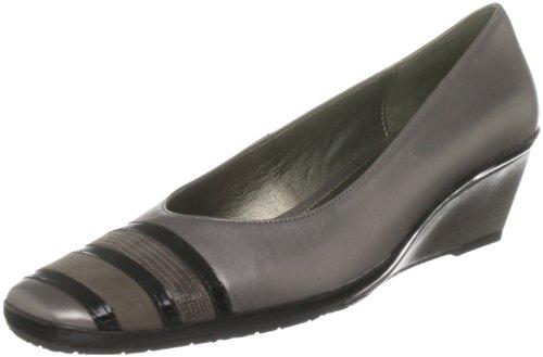 Van Dal Women's Alava Metal Wedges Heels 1534950 3 UK