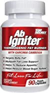 Top Secret Nutrition Ab Igniter  90 Veggie Capsules Green