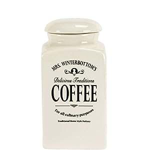 BUTLERS MRS. WINTERBOTTOM'S Kaffeedose