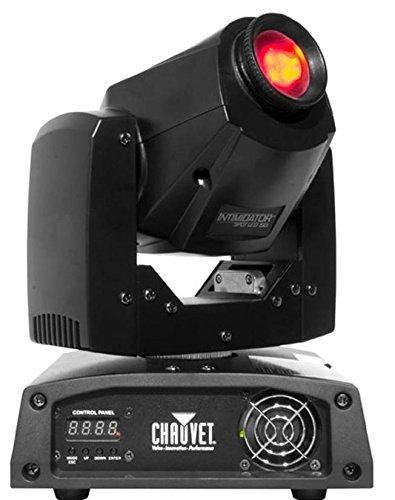 Chauvet Dj Product Intimidator Spot Led 150 Moving Yoke
