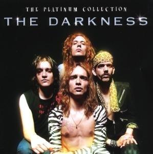 The Darkness - Christmas Hits 2007 Disc 1 - Zortam Music