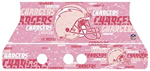 NFL - San Diego Chargers - San Diego Chargers - Blast Pink - Kinect for Xbox360 -... by Skinit