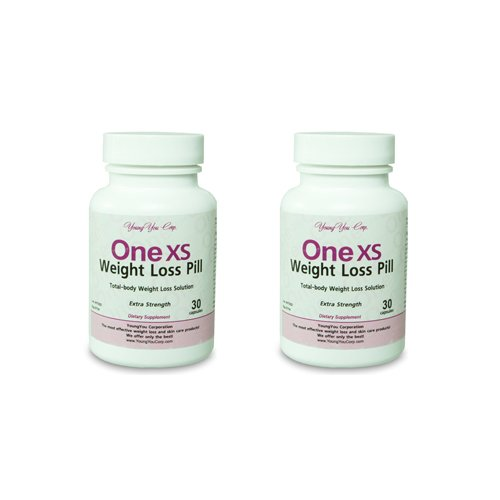 a-rx weight loss pill