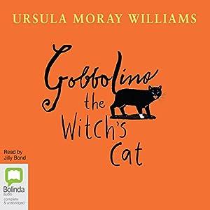 Gobbolino the Witch's Cat Audiobook