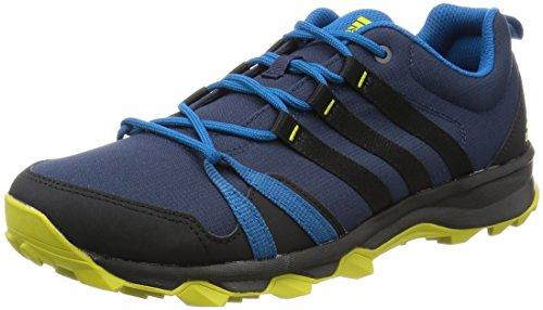 adidas Uomo Tracerocker Scarpe da trekking blu Size: 48