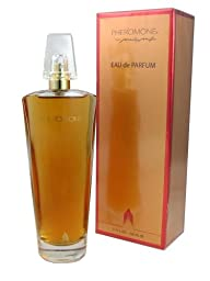 Pheromone By Marilyn Miglin For Women. Eau De Parfum Spray 3.4 Oz / 100 Ml.