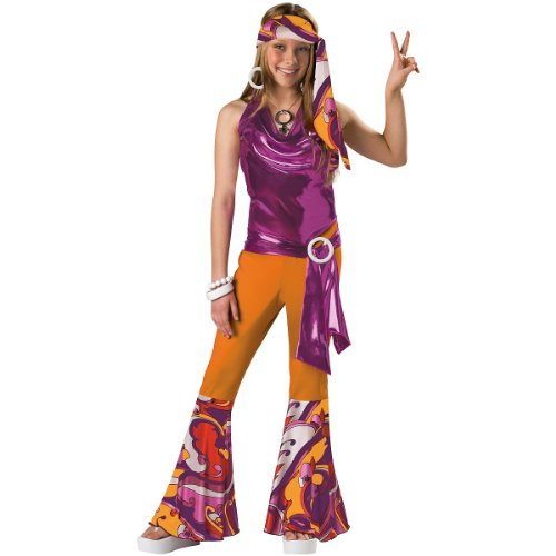 Dancing Queen Costume - Large