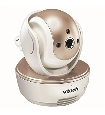 VTech Safe&Sound VM305 DECT 6.0 Pan & Tilt Full Color Baby Monitor Accessory Video Camera