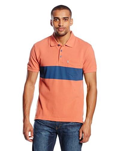 Levi's Polo Good Fashion Ss Naranja