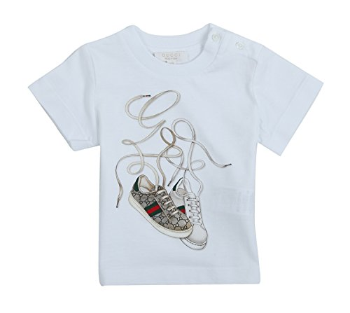 gucci-maglietta-da-ragazza-bianco-307396-9060-weiss-6-mesi