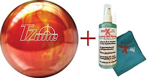 palla-da-bowling-principiante-e-raumball-t-zone-hot-lava-fino-a-addetto-alle-pulizie-e-asciugamano-f