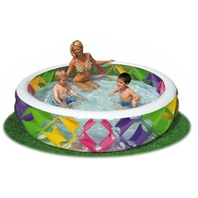 Pinwheel Pool