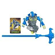 Beyblade Shogun Steel BeyWarriors BW-10 Guardian Leviathan Battler