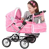 Active Silver Cross Little Star Ranger Pram - Cleva Edition H8' Bundle