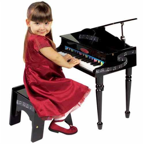 Grand Piano - Buy Grand Piano - Purchase Grand Piano (Ababy, Toys & Games,Categories,Pretend Play & Dress-up)