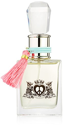 Juicy Couture, Peace, Love und Juicy Couture, Eau de Parfum Spray da donna, 30 ml