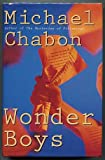Michael Chabon Wonder Boys