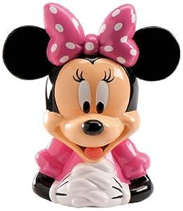 Minnie mouse kinderzimmer deko