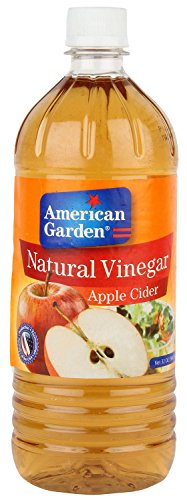 American Garden Apple Cider Vinegar 946ml Available At Amazon For