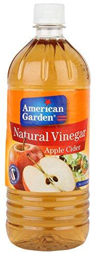 American garden apple cider vinegar 946ml available at amazon for for Vinegar in the garden