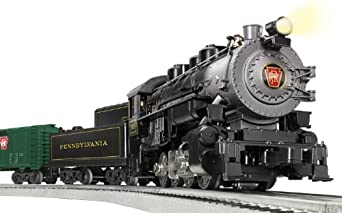 Lionel Pennsylvania Flyer Freight Train Set - O-Gauge