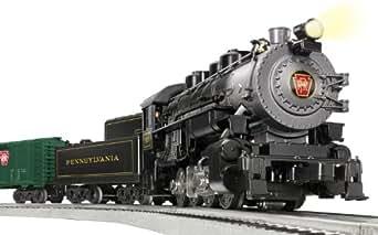 Lionel Pennsylvania Flyer Freight Train Set - O-Gauge