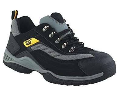 Caterpillar Ladies Moor Safety Shoes Size 03 Amazon.co.uk Shoes U0026 Bags