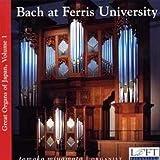 Bach at Ferris University-Gr
