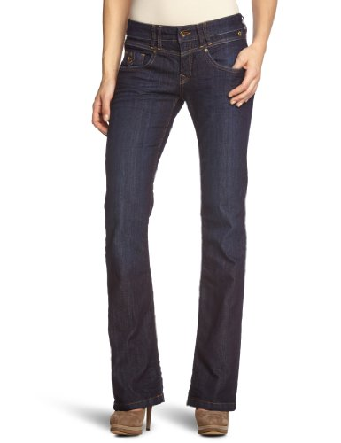 FREEMAN T.PORTER Jeans donna, F0168-34 eclipse L34, 33 (34 IN)