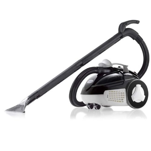 Reliable EV1 Enviromate Tandem Steam Cleaner and Vacuum
