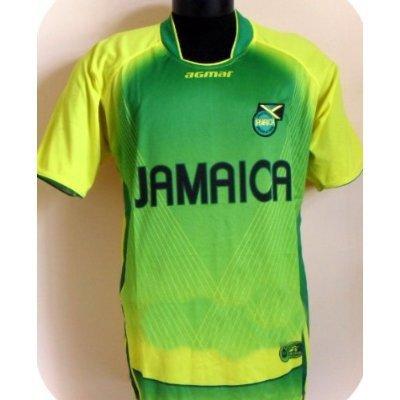 MENS PRO JAMAICA SOCCER JERSEY SIZE XL Review d835fe6ce