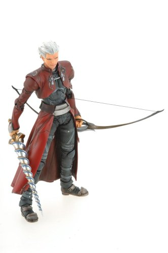 Fate/Stay Night : Archer Hyper Collection PVC Action Figure