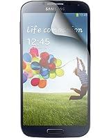 Belkin Screenguard F8M596vf3 Pack de 3 Films de protection d'�cran pour Samsung Galaxy S4 Transparent