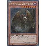 Yu-Gi-Oh! - Prophecy Destroyer (CT09-EN019) - 2012 Collectors Tins - Limited Edition - Secret Rare