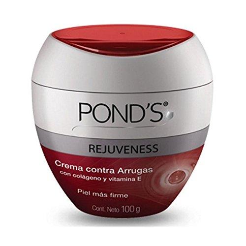 100g POND'S REJUVENESS Anti-Wrinkle Night Face Cream W/Colagen & Vitamin E (Ponds Anti Wrinkle Cream compare prices)