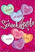Sweethearts Valentines Day Garden Flag