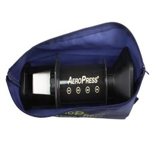 Aerobie Aeropress Coffee Maker With Tote Storage Bag : Aerobie AeroPress Coffee Maker with Tote Bag - Coffee Pigs
