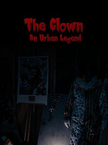 The Clown (Urban Legend)