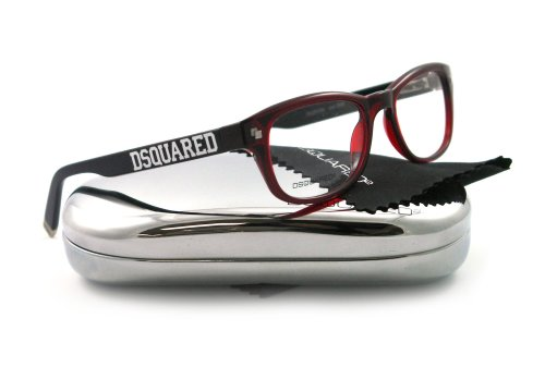 Dsquared2 Eyeglasses DQ 5006 BORDO 066 DQ5006