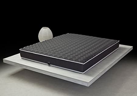 Dunlop 7 Zones 100% Latex Mattress Black Label Mono 80x200 cm/Structure Breathable Technology