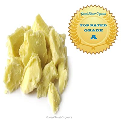 Fresh Ivory Shea Butter (10 LBS) Raw & Unprocessed