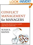Conflict Management for Managers: Res...