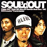 A Spacious Floor♪SOUL'd OUT