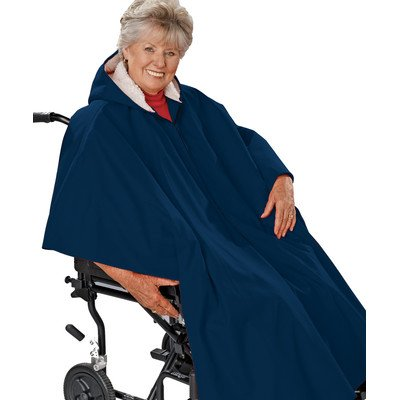Womens / Mens Wheelchair Clothing Color: Grey (Wheelchair Clothing compare prices)