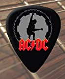 AC/DC Black Ice Premium Guitar Picks x 5 Medium