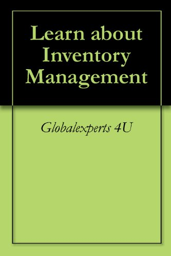 Learn about Inventory Management