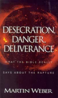 Desecration, Danger, Deliverance