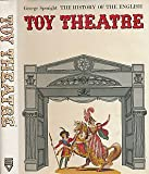 img - for History of the English Toy Theatre book / textbook / text book