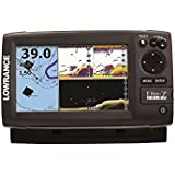 Lowrance Elite-7 Chirp Fishfinder/Chartplotter with 83/200 KHz Transducer