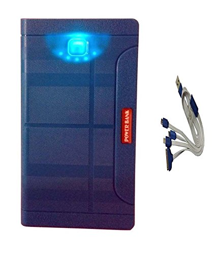 GRAN 12000 Mah POWER BANK WITH 4IN1 CABLEfor HTC Desire 826